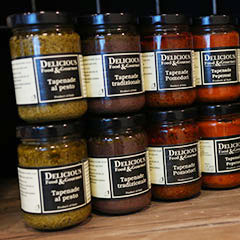 Website delicatessen delicious tapenade 240 240